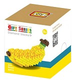 LOZ Diamond Blocks Gift Series Small Banana [9291]